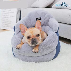 Cozy and Comfortable Dog Bed