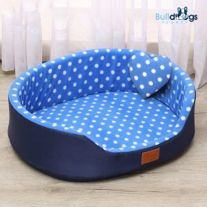 Autumn And Winter Warm Bed for for Small Medium Dog